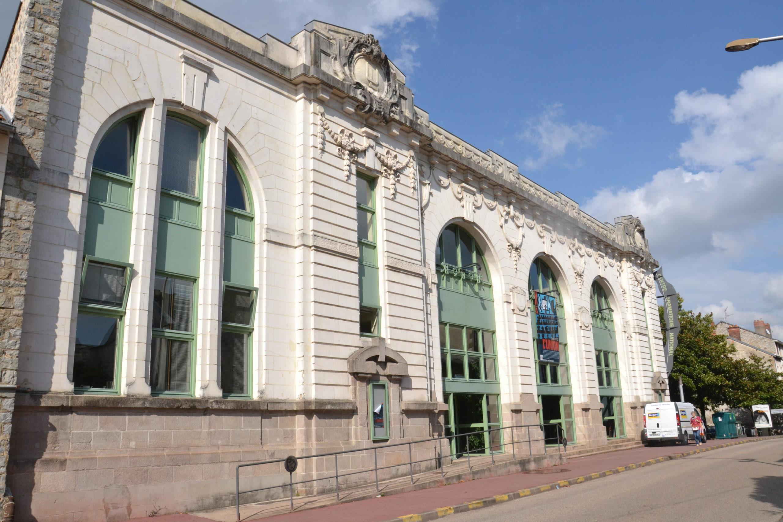 Théâtre de l'Union