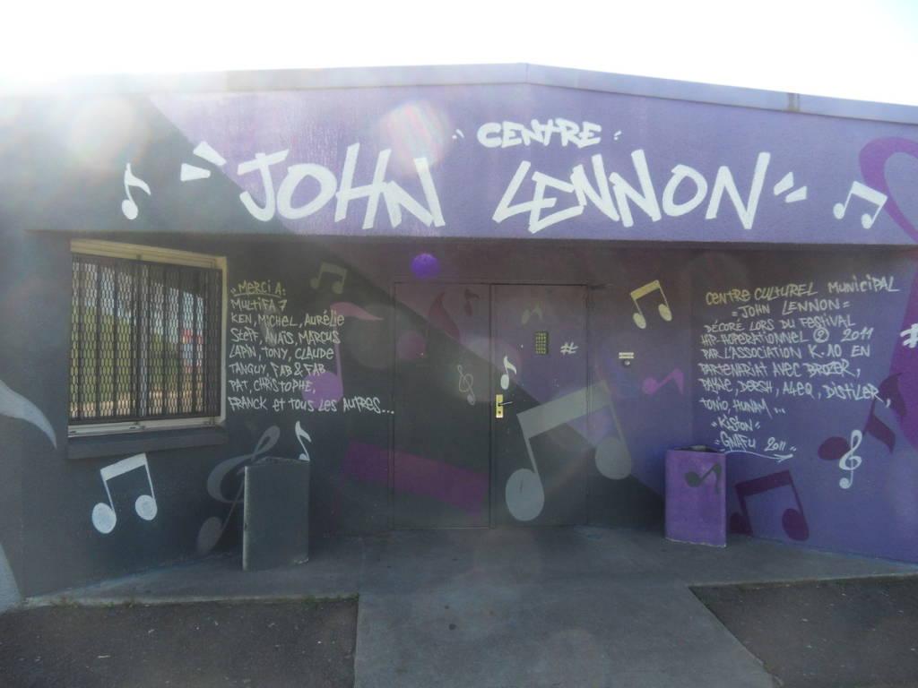 CCM John Lennon